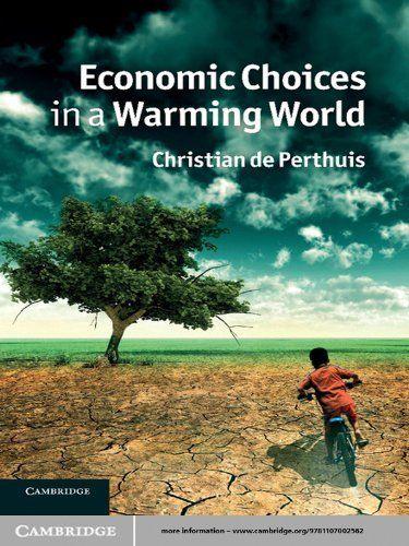 Economic Choices in a Warming World by Christian de Perthuis, http://www.amazon.com/dp/B008P9239Y/ref=cm_sw_r_pi_dpp_O1lRsb02TV3V1