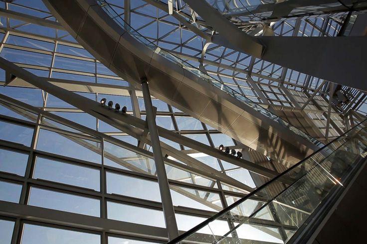 Musée des Confluences   CityScape
