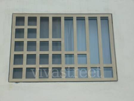 Las 25 mejores ideas sobre protecciones para ventanas en pinterest y m s verjas para casas - Proteccion para casas ...