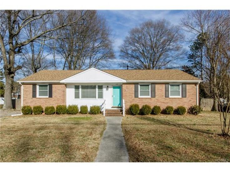 homes for sale by owner in colonial heights va
