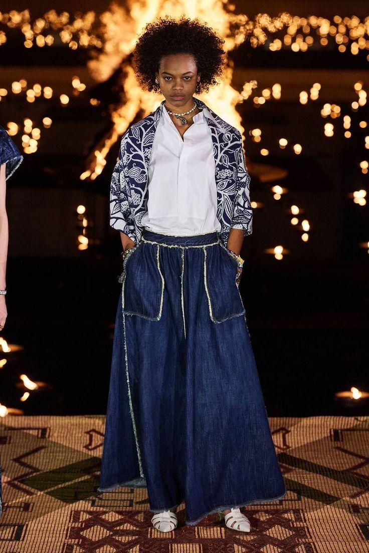 Christian Dior Spring Summer 2020 Resort Fashion 2020