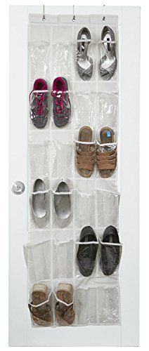 These simple and inexpensive coat closet organization ideas will show you how to keep your entryway tidy so you can find what you need fast.