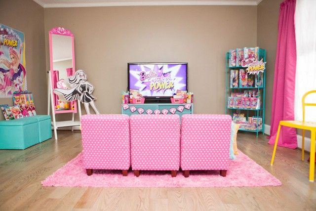 Anders Ruff Custom Designs Llc Barbie In Princess Power