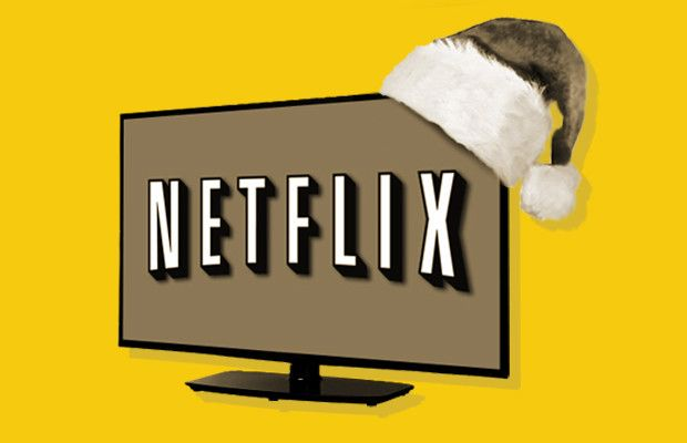 12 Christmas Movies Streaming on Netflix That Don't Suck | Complex