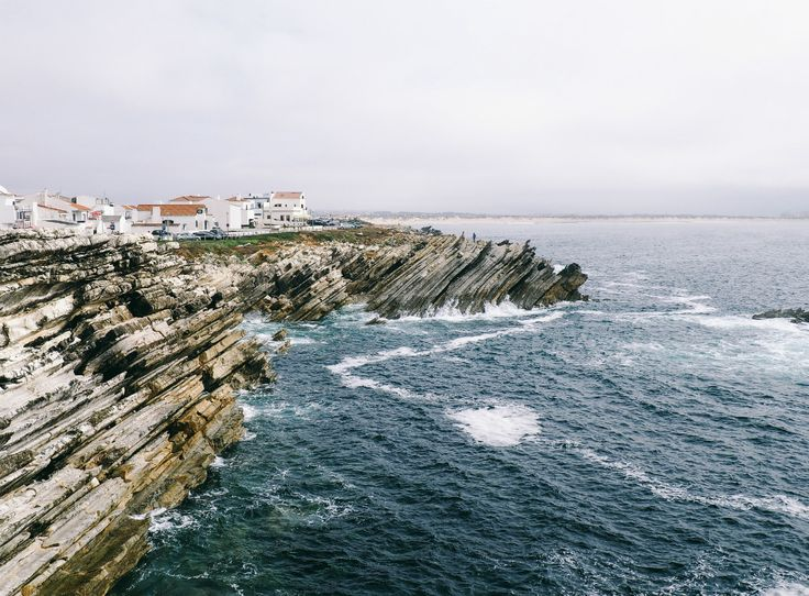 Summer vibes: Peniche Surf Camp, Portugal