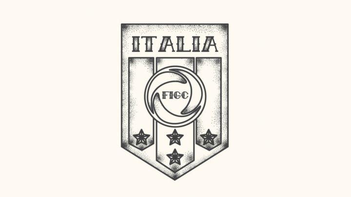 Los emblemas del grupo E de la Euro 2016 como tatuajes