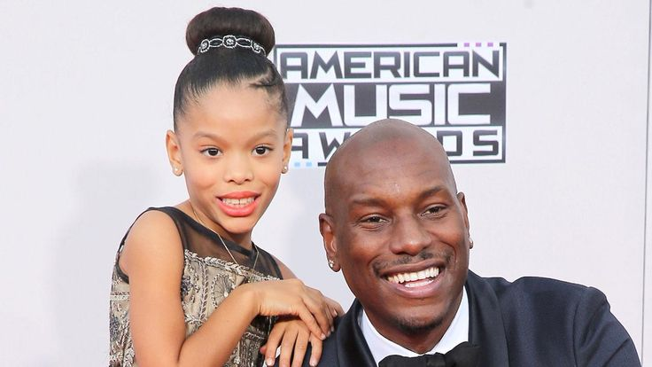 Tyrese Gibson Begs Ex-Wife: 'Please Don't Take My Baby' In Heartbreaking Video #FastAndTheFurious, #TyreseGibson celebrityinsider.org #Hollywood #celebrityinsider #celebrities #celebrity #celebritynews