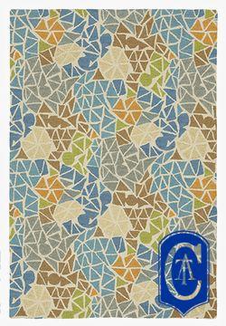 Tapete Arraiolos- Azulejo - Israel