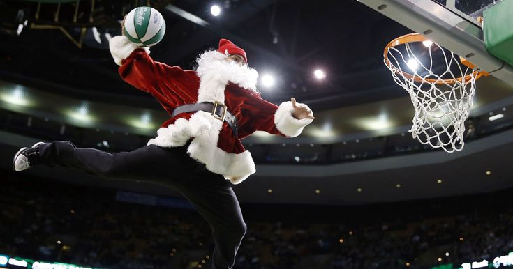 cool NBA on Christmas Day: Schedule, TV info, game-by-game breakdown
