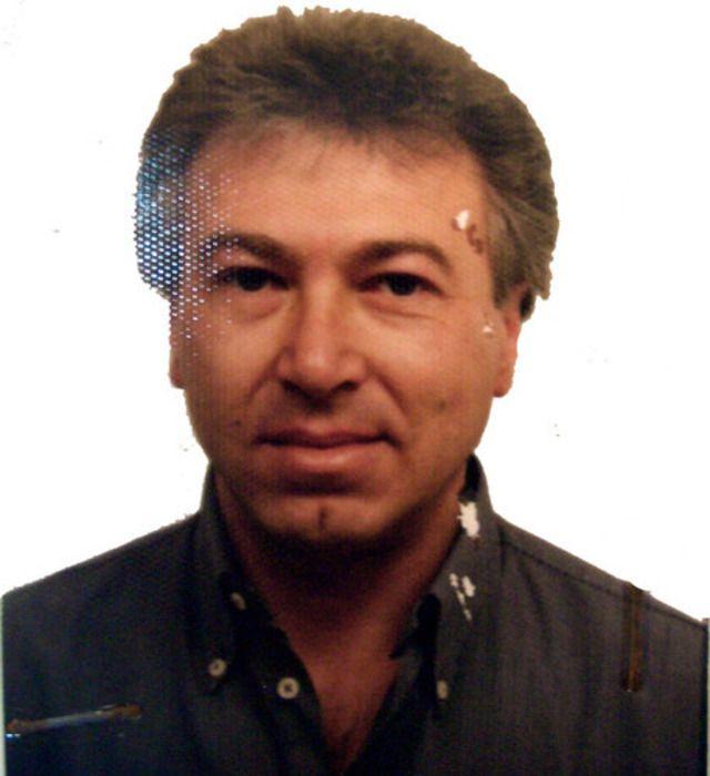 Carmelo Gariffo (1969)  Reggente de la famille de Corleone 2014-     the nephew of Bernardo Provenzano