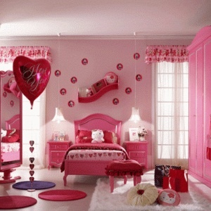 Bedroom Designs Hello Kitty 48 best hello kitty bedroom for mariel images on pinterest | hello