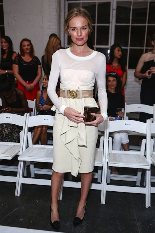 :: kate ::: Fashion Weeks, New York Cities, Photos Gallery, Style, Kate Bosworth, Iron Man, Dresses, Looks Book, Belts