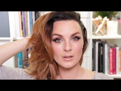 Gigi Hadid Tutorial (Victoria Secret) - YouTube