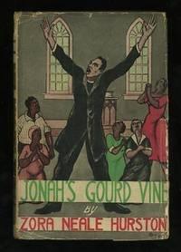 Jonah's Gourd Vine Summary