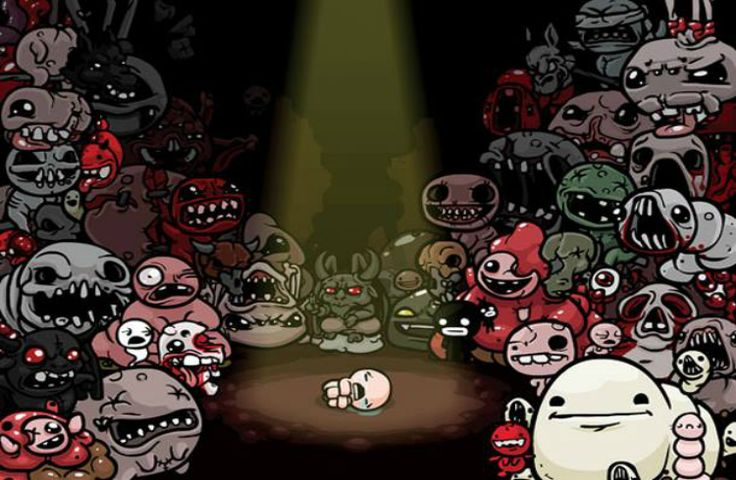 Afterbirth DLC Content For 'The Binding of Isaac' Gets PS4 And Xbox One Release Date! - http://www.movienewsguide.com/afterbirth-dlc-content-binding-isaac-gets-ps4-xbox-one-release-date/199023