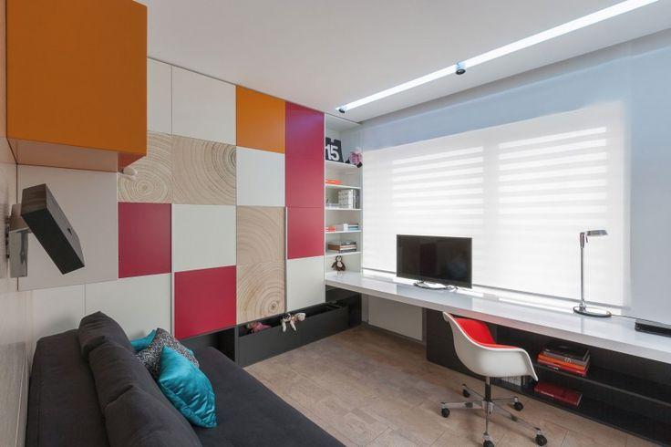V-21 Apartment by VALENTIROV