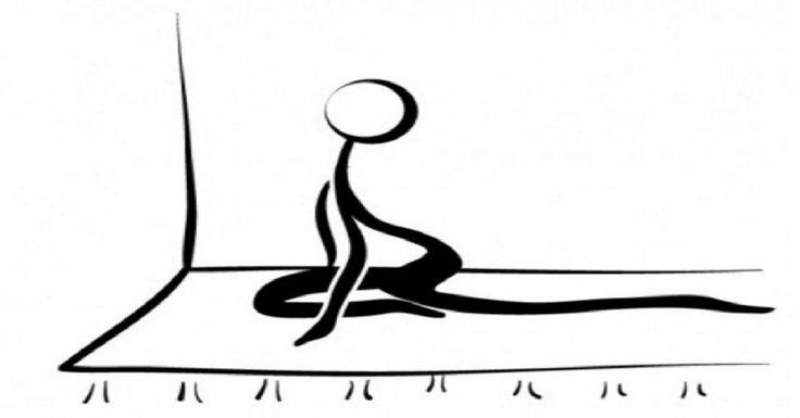 Pin de Consuelo en Gimnasia | Movimientos de yoga ...