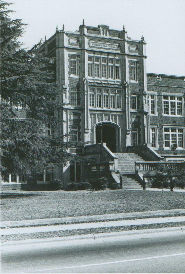 Ashley High School Gastonia NC | RETRO Vintage GASTONIA ...