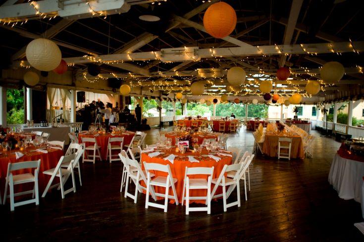 Hanging Lights Inside Of A Pavilion | Rustic Wedding Ideas | Pinterest |  Pavilion, Wedding And Table Wedding