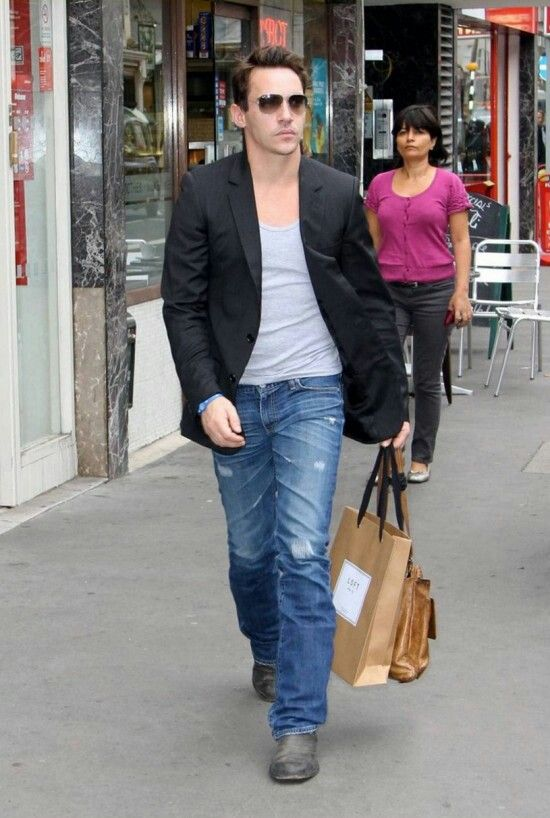 Celebrity Denim | Celebrities in Denim Jeans | Denimology