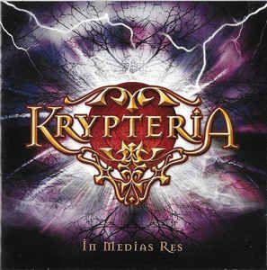 Krypteria - In Medias Res