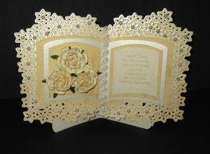Golden Wedding by: janlyn