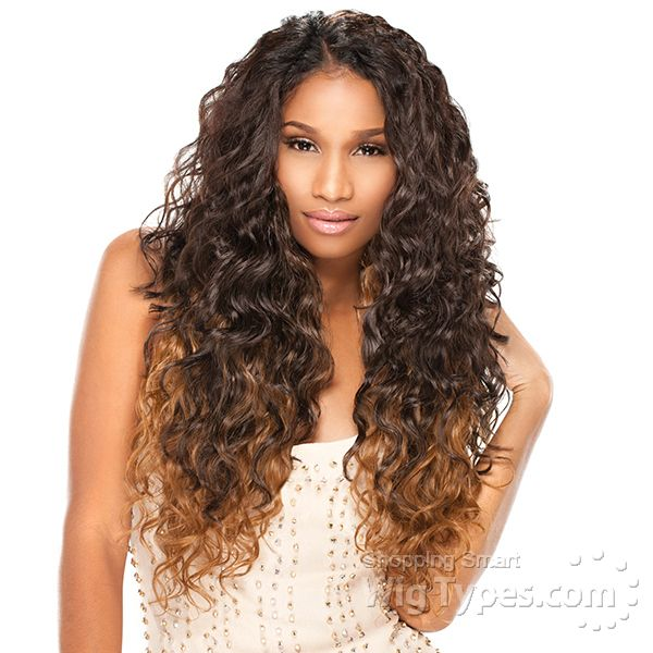 hair styles with hair extensions sensationnel synthetic weaving kanubia easy 5 4649