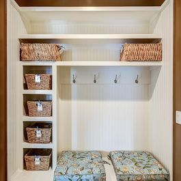 Entryway Closet Design, Pictures, Remodel, Decor and Ideas - page 3