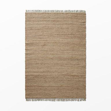 Matta Gute, 140x200 cm, beige