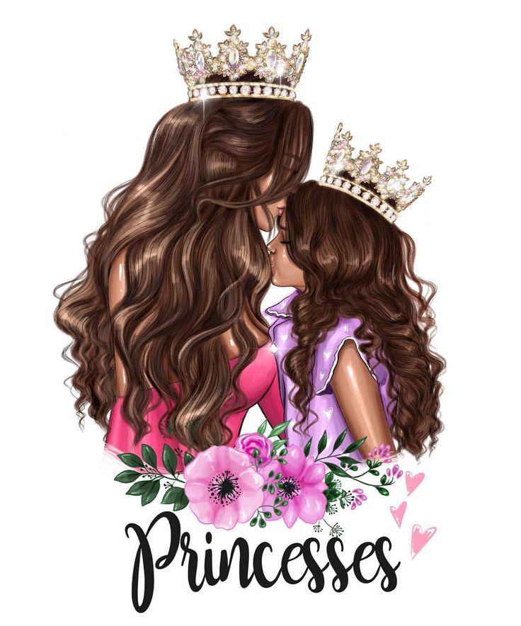 Princesses?? Чехол или обложку для паспорта с …