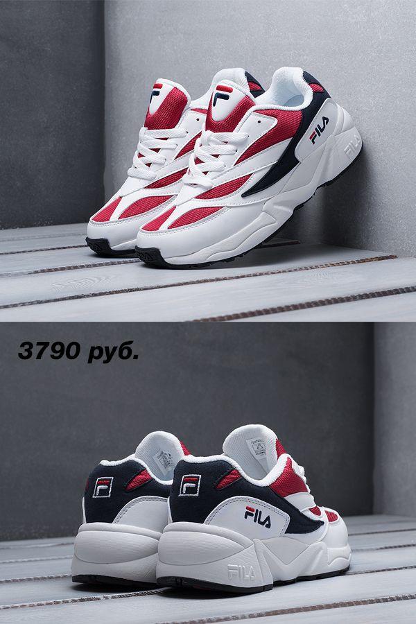 622a2679e Стильные женские кроссовки Fila Venom! FILA активно продолжают врываться на  рынок кроссовок с новыми отличными силуэтами.Сегодня … | Женская обувь SNRS  ...