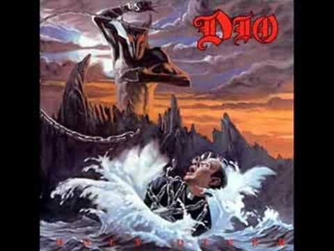 ▶ Caught In The Middle - Dio - YouTube