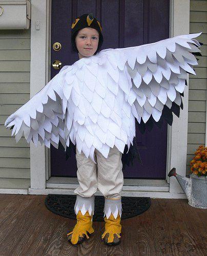 Костюм цыпленка своими руками. Как сшить костюм цыпленка