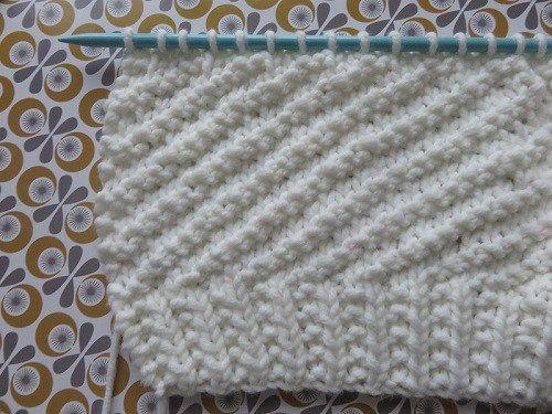 Bonnet blanc 2