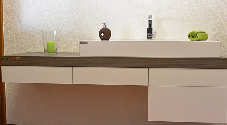 die besten 25 unterschrank waschbecken ideen auf pinterest waschbecken mit unterschrank bad. Black Bedroom Furniture Sets. Home Design Ideas