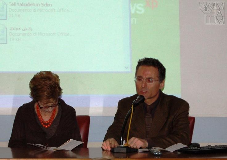 Prof. Bartolomeo Azzaro, Prorettore per lo Sviluppo delle Attività Formative e di Ricerca (Sapienza Università di Roma).