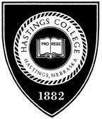1882, Hastings College (Hastings, Nebraska) #Hastings (L13746)