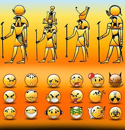In Mesopotamia, fra il Tigri e l'Eufrate inizia la storia della scrittura, una storia lunga e complessa.