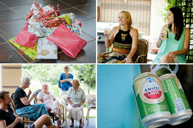 A South African Christmas   Personal
