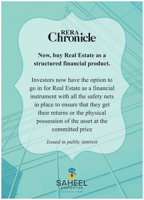 #RERAChronicle  Consult our real estate experts today for excellent investment opportunities in #Pune Real Estate.  Mob - +91 9511951142 | www.saheelproperties.com  #ITrendHomes #Hinjawadi #SaheelsFortunePark #Moshi #Pune #SaheelProperties #BridgingTheFuture #RERAChronicle  Consult our real estate experts today for excellent investment opportunities in #Pune Real Estate.  Mob - +91 9511951142 | www.saheelproperties.com