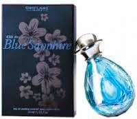 Ginbers Butik: Parfum Cewek - Blue Saphire
