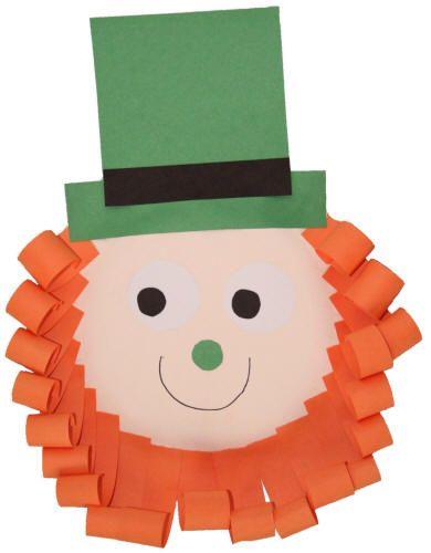 Dltk Crafts For St Patrick Day