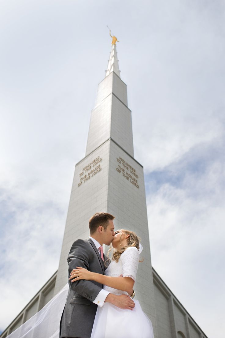 Ashley and Devin — Camille Marie Photography Boise Idaho Wedding Photographer Bridal LDS temple