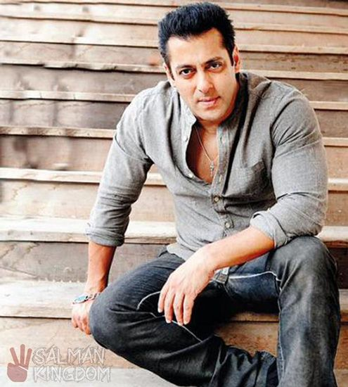 """""""Bajrangi+Bhaijaan+will+be+Salman+Khan's+Biggest+Overseas+Success""""+ +Salman+Kingdom"""