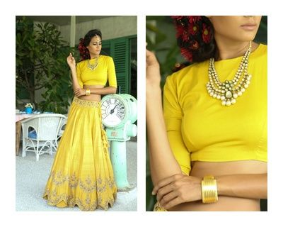 Jayanti Reddy, Bridal Wear in Hyderabad. View latest photos, read reviews and book online.