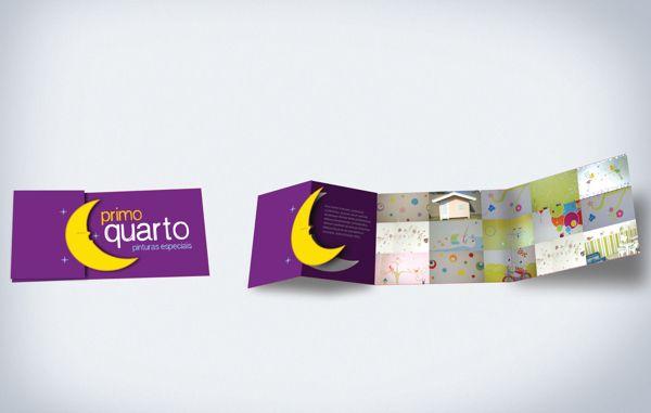 Primo Quarto Branding on Behance