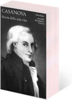 Storia della mia vita-G.Casanova