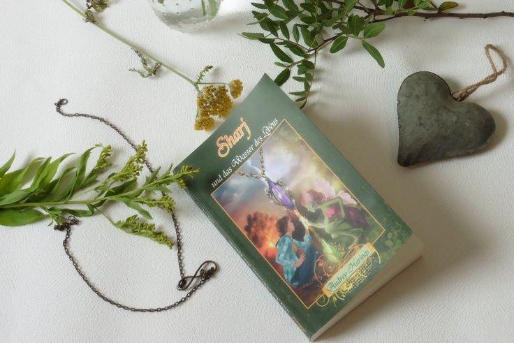 Für Erwachsene ist es nicht unbedingt eine Lektüre, die man gelesen haben muss. Für Kinder ab 8 Jahren ist Sharjs Abenteuer aber bestimmt abenteuerlich, magisch und die ideale Einsteiger-Fantasielektüre.  (c) Audrey Haggins - Books on Demand