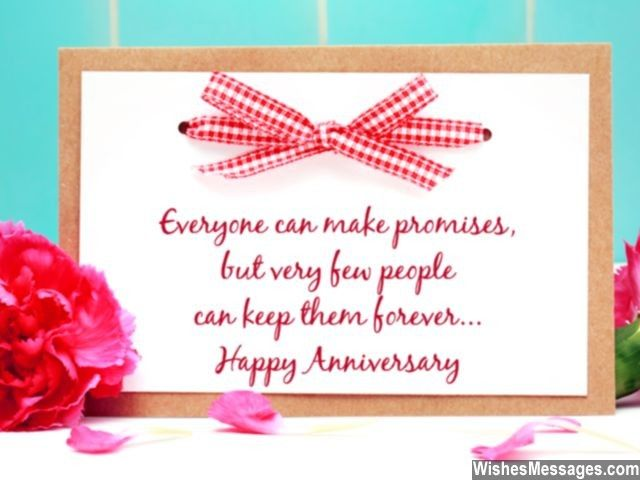 10 Year Wedding Anniversary Gift For Sister : ... Wedding anniversary quotes, Happy anniversary and 25th anniversary