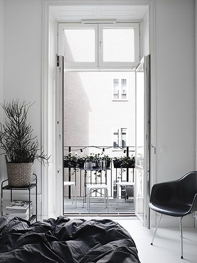 Monochrome #nordicdesigncollective